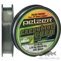 Ліска Pelzer Executive Carp Line / olive