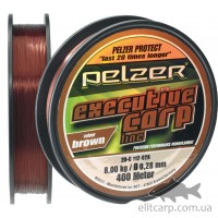 Ліска Pelzer Executive Carp Line / brown