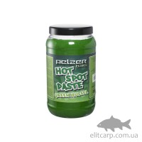 Тісто Pelzer Hot Spot Paste (Green Mussel) 2,5кг