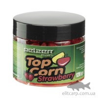 Кукурудза Pelzer Top Corn Strawberry (red / червоний) 120гр