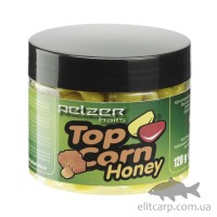 Кукурудза Pelzer Top Corn Honey  (yellow/жовтий) 120гр