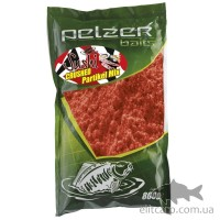 Кормова суміш Pelzer Crushed Partikel Mix (Sushi) 800гр
