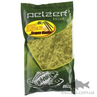 Кормова суміш Pelzer Crushed Partikel Mix (Scopex Vanilla) 800гр