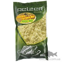 Кормова суміш Pelzer Crushed Partikel Mix (Natur-Mix) 800гр