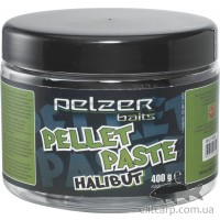 Тісто Pelzer Pellet Paste (Halibut) 500гр