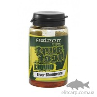 Ліквід Pelzer True Food Liquid Liver-Bloodworm 125мл