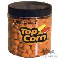 Кукурудза Pelzer Top Corn Scopex / Vanilla (yellow / жовтий) 120гр