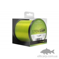 Ліска Fin Strong CARP/ fluo-yellow