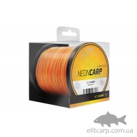 Ліска Fin NEON carp/orange-yellow