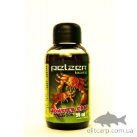 Ароматизатор Pelzer Boilie Flavour (Monster Crab) 50мл