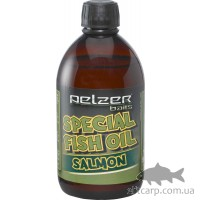 Рыбий жир Pelzer Special Fish Oil (Salmon) 500мл