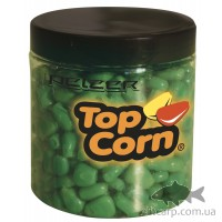Кукуруза Pelzer Top Corn Garlic (green / зеленый) 120гр