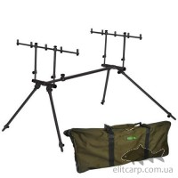 Род-под Pelzer Executive Phaser Rod Pod 3+5